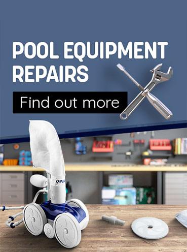 Hp Pool Equipment Repairs X600